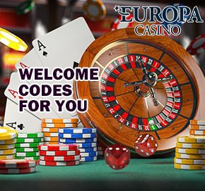 Welcome Codes for You 007bets.com